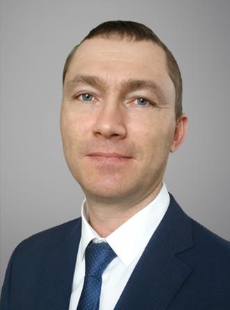 Denis Elnikov